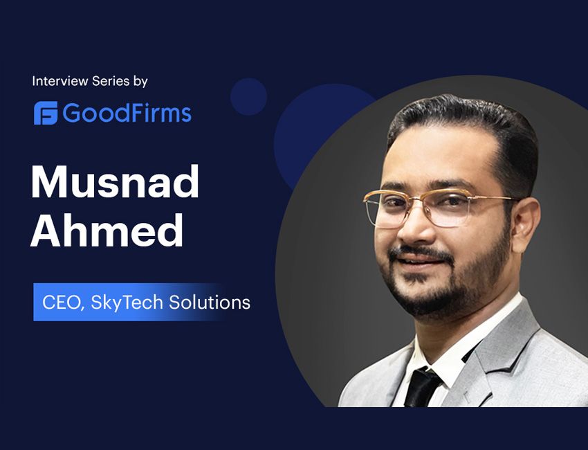 musnad-ahmed-interview-from-goodfirm