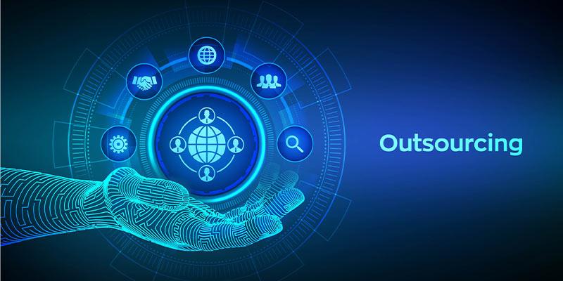 Outsourcing-conceptual